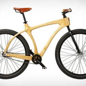 Connor Wood Bike