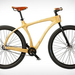 Connor Wood Bike