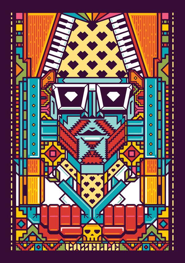 gazelle-poster
